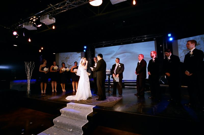 """""""Let there be light!"""" – Ceremony Lighting Tips"""