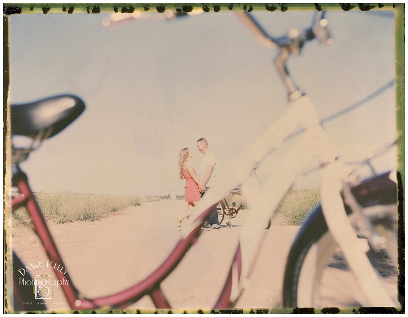 Polaroid Madness ~ The Beauty of Instant Film