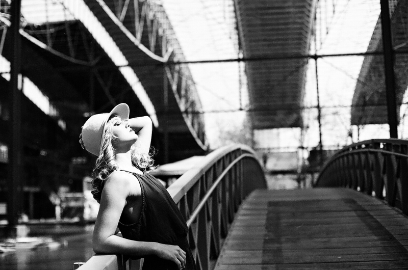 Modeling & Acting Headshots, Modesto ~ Kendall