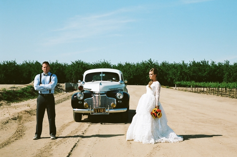 Day After Wedding Session ~ Modesto Wedding Photography
