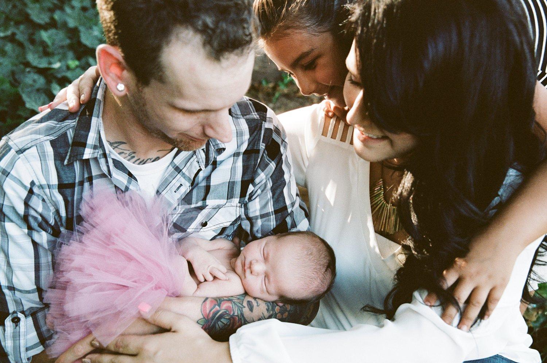 Modesto newborn photography baby aislan modesto family photographer