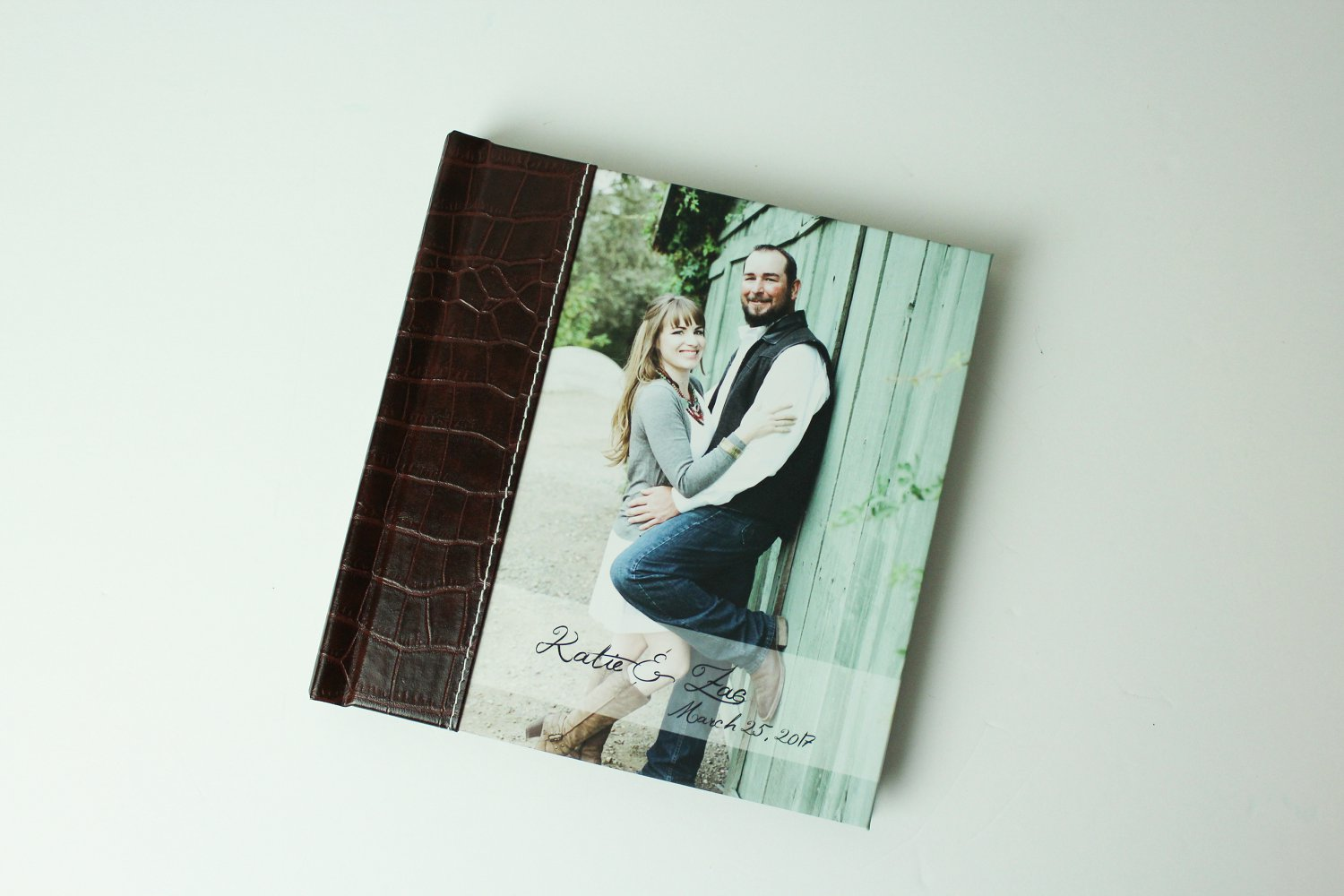 New Wedding Guest Books!