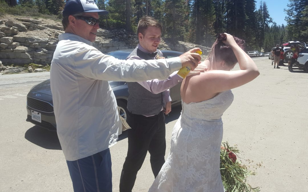 What They Don't Tell You About Adventure Elopements