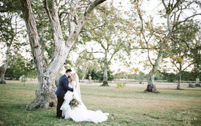 Luxurious Viaggio Winery Wedding: Kaitlyn + Julian