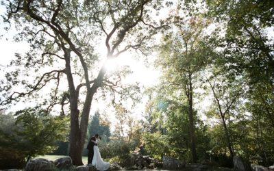 Fall Murphys Microwedding: Jessica + Cyrus